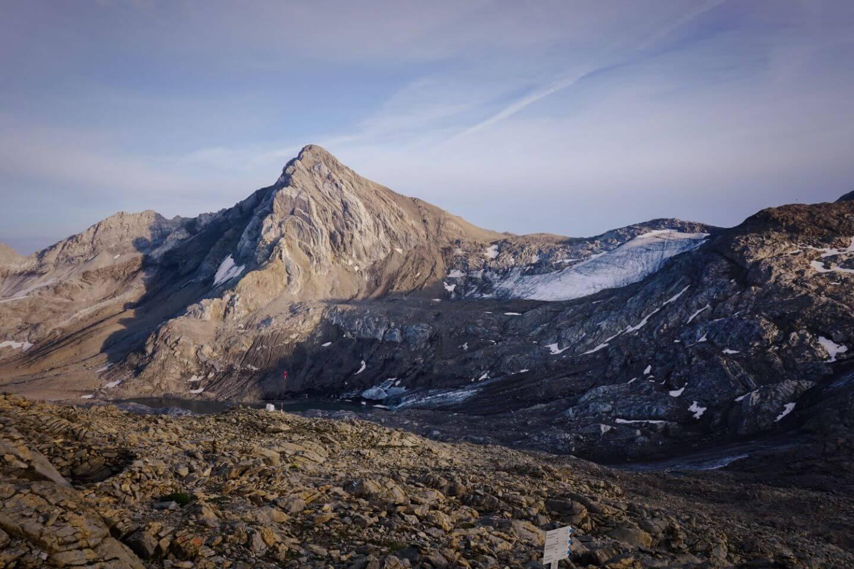 Schesaplana, Rätikon Alps High Trail Circuit - Hut to Hut Hike in Austria and Switzerland