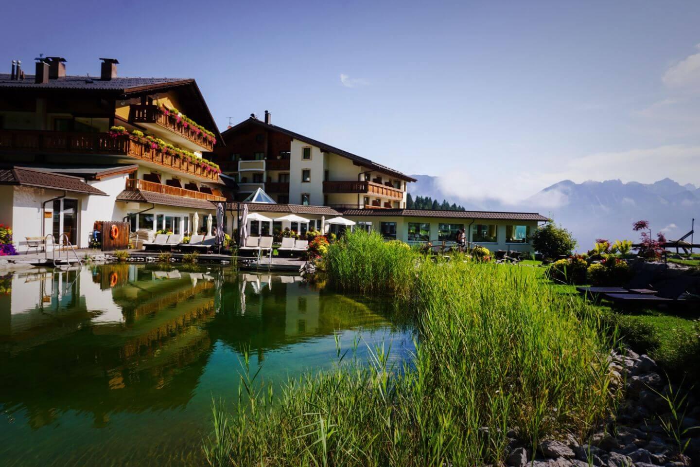 Schillerkopf Alpine Resort, Vorarlberg
