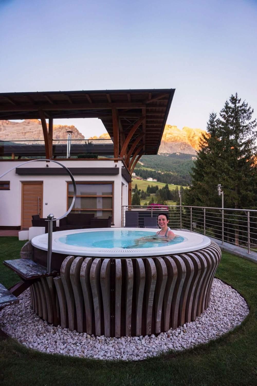 Hotel Ciasa Soleil, Alta Badia Hotel in La Villa, Italy