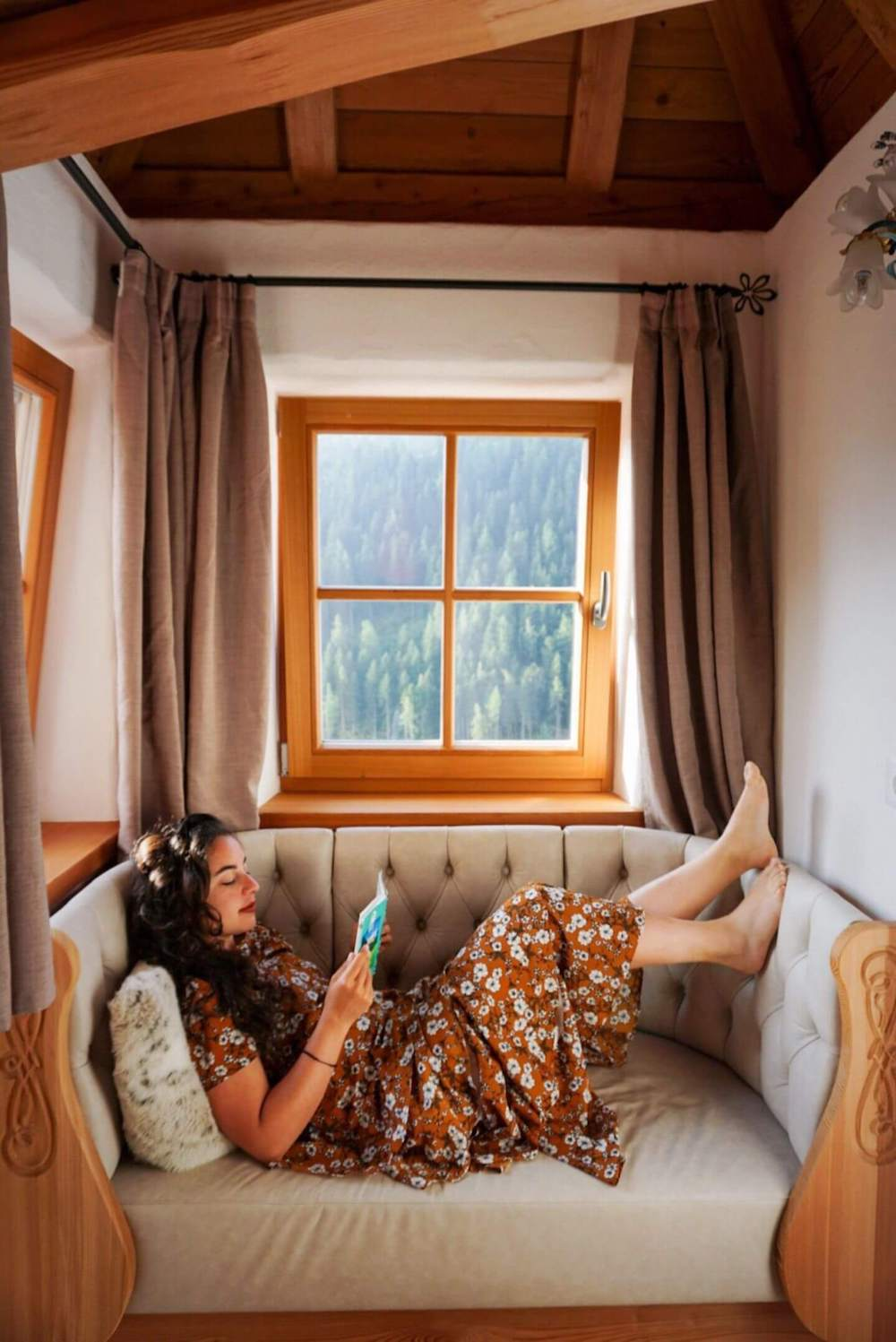 Dorfhotel Beludei - Best hotels in Val Gardena