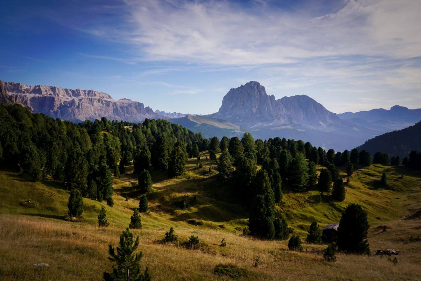 Where to Stay in Val Gardena, Where to Stay in the Dolomites in Summer