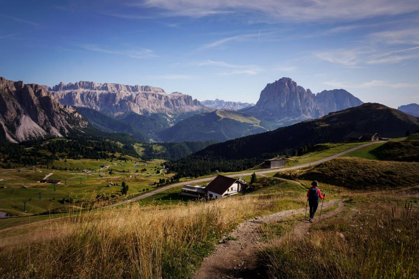 Dolomites Travel Guide - Plan your trip to the Dolomites