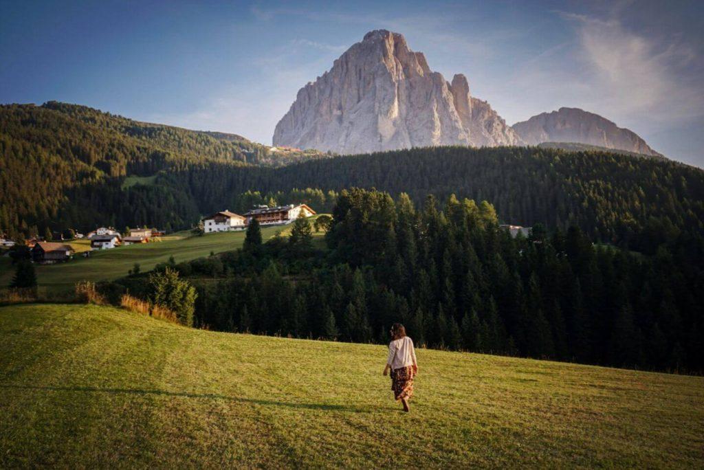 Hotel Rodella - Best accommodation in Val Gardena, Dolomites, Italy