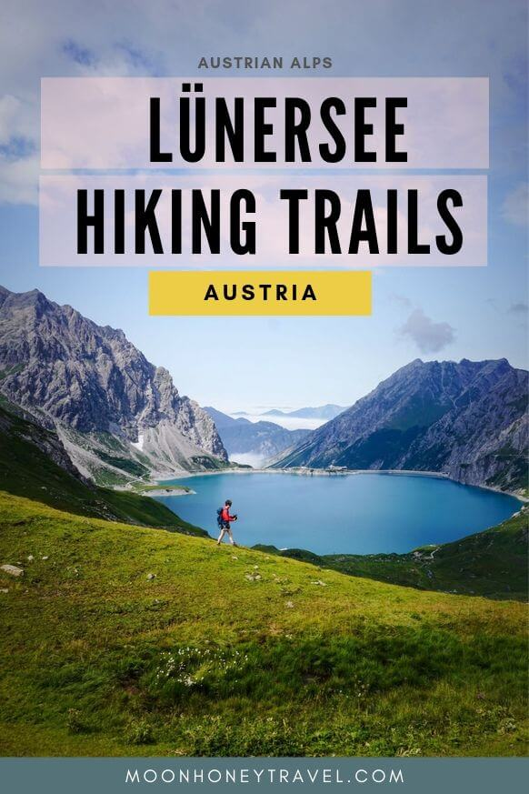 The Best Lünersee Hiking Trails, Austria