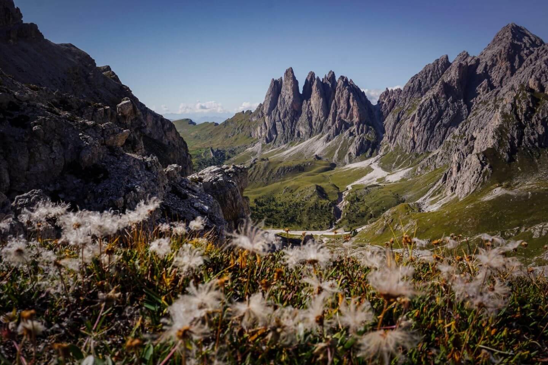 Geisler / Odle Peaks, Puez - Odle Nature Park, Val Gardena