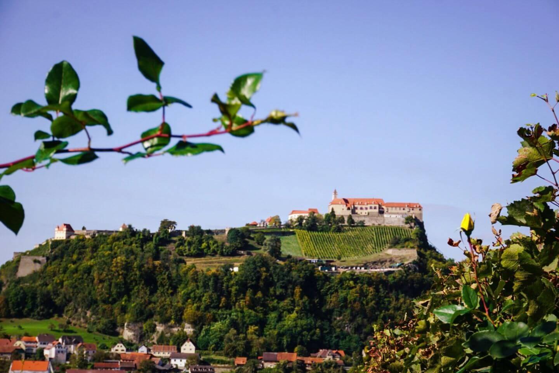 Riegersburg - Austria Road Trip Itinerary
