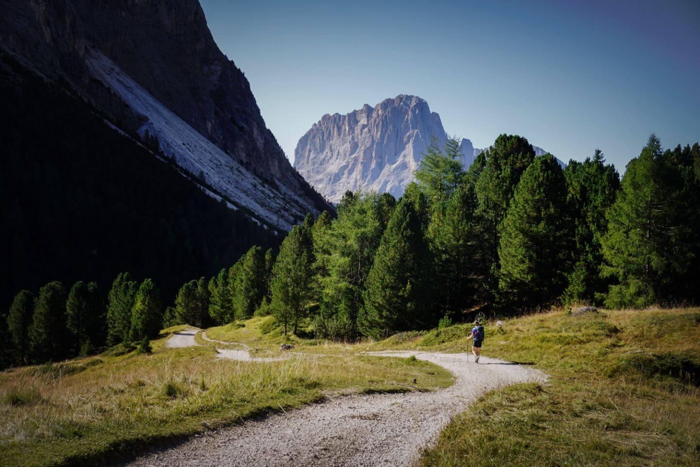 Puez-Geisler Nature Park - Dolomites Road Trip Itinerary