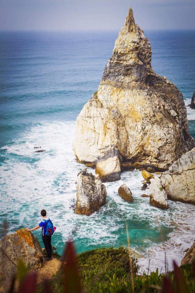 Sintra Hike, Portugal