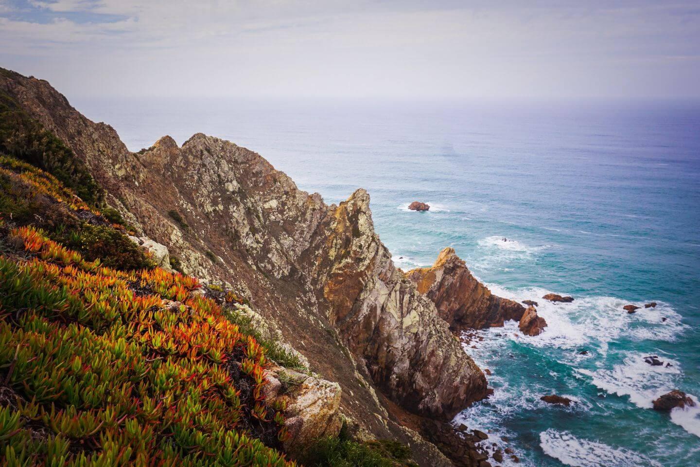 Sintra Coast Hiking, Portugal