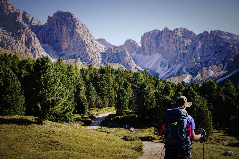 Best Hikes in Val Gardena, Dolomites, Italy