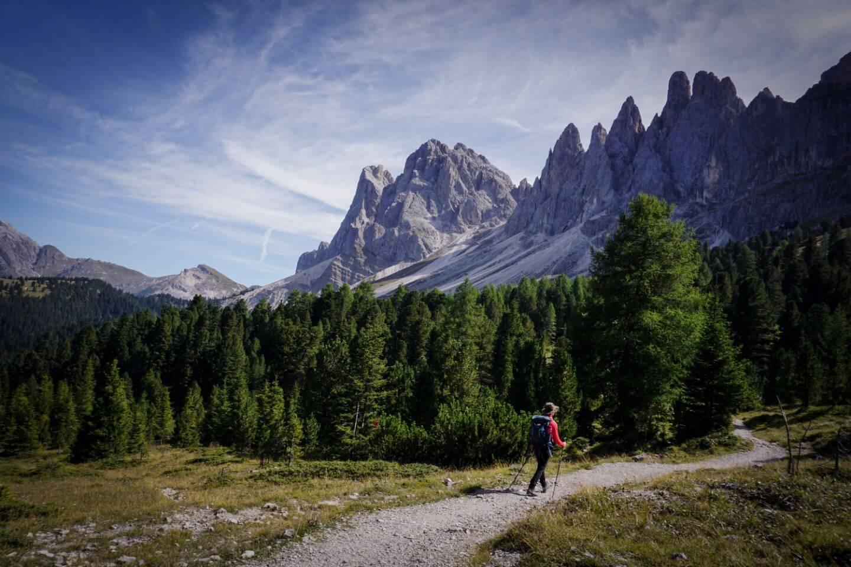 Val di Funes, Italy, Dolomites