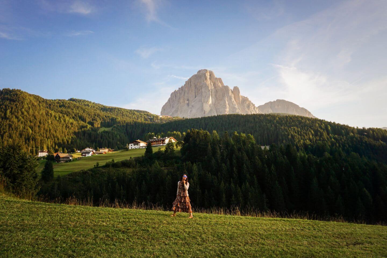 Hotel Rodella, Selva di Val Gardena, Dolomites