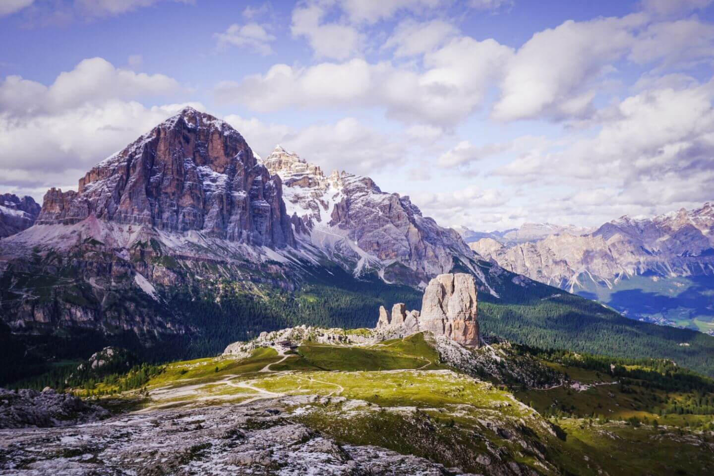 Dolomites Travel Guide - Everything you need to know about visiting the Dolomites, Italy