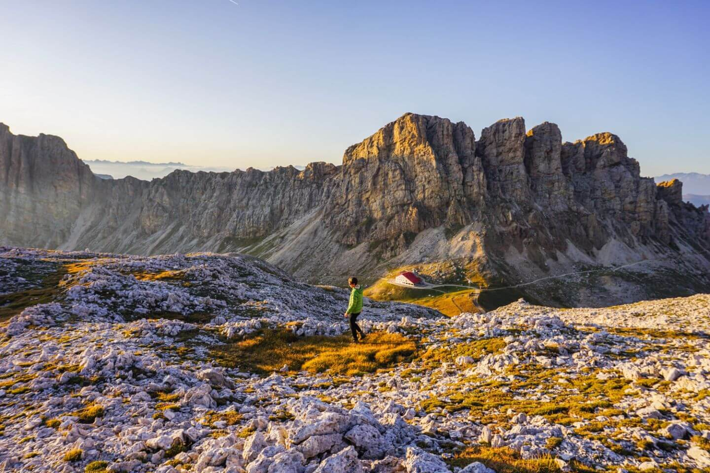Dolomites Travel Guide and Travel Tips