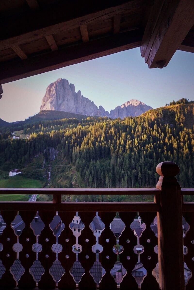 Dorfhotel Beludei, Santa Cristina, Val Gardena Dolomites