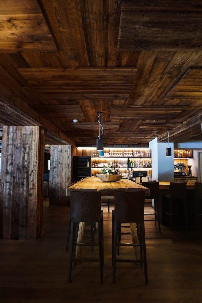 Hotel Col Alto Bar, Alta Badia, Where to Stay in the Dolomites in September