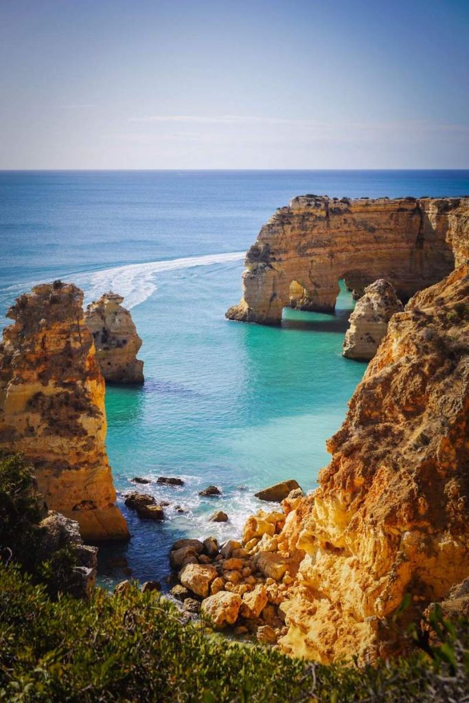 Portugal Travel Guide - Top Experiences - Algarve Beaches