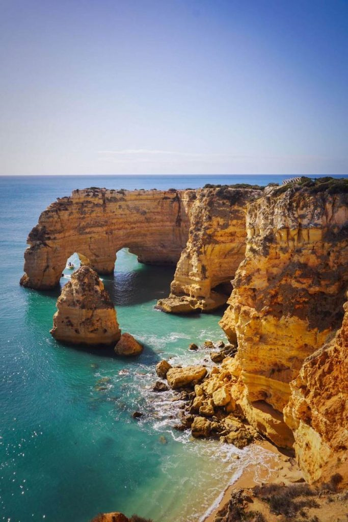Seven Hanging Valleys Trail - Top Experiences in Algarve, Portugal