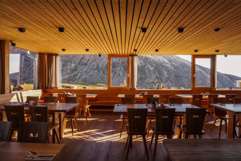 Rosengarten Dolomites Hut to Hut Hike