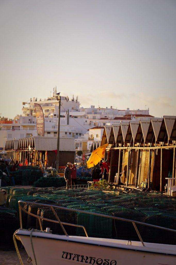 Armacao de Pera, Top Experiences in Algarve, Portugal