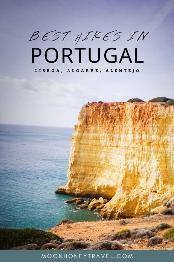 Best Hikes in Portugal