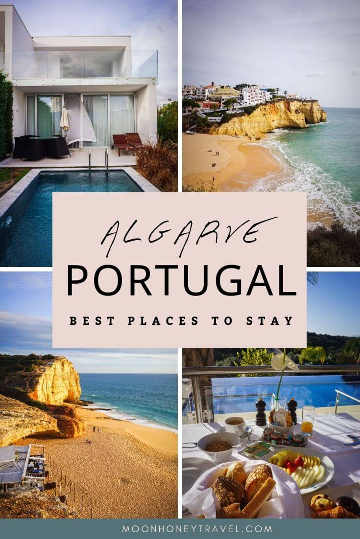 Best Places to Stay in Algarve, Portugal