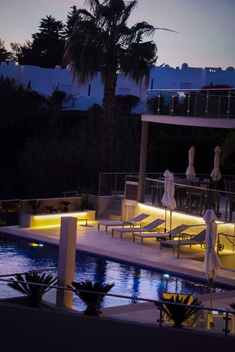 Caneiros Luxury House & Suites, Ferragudo