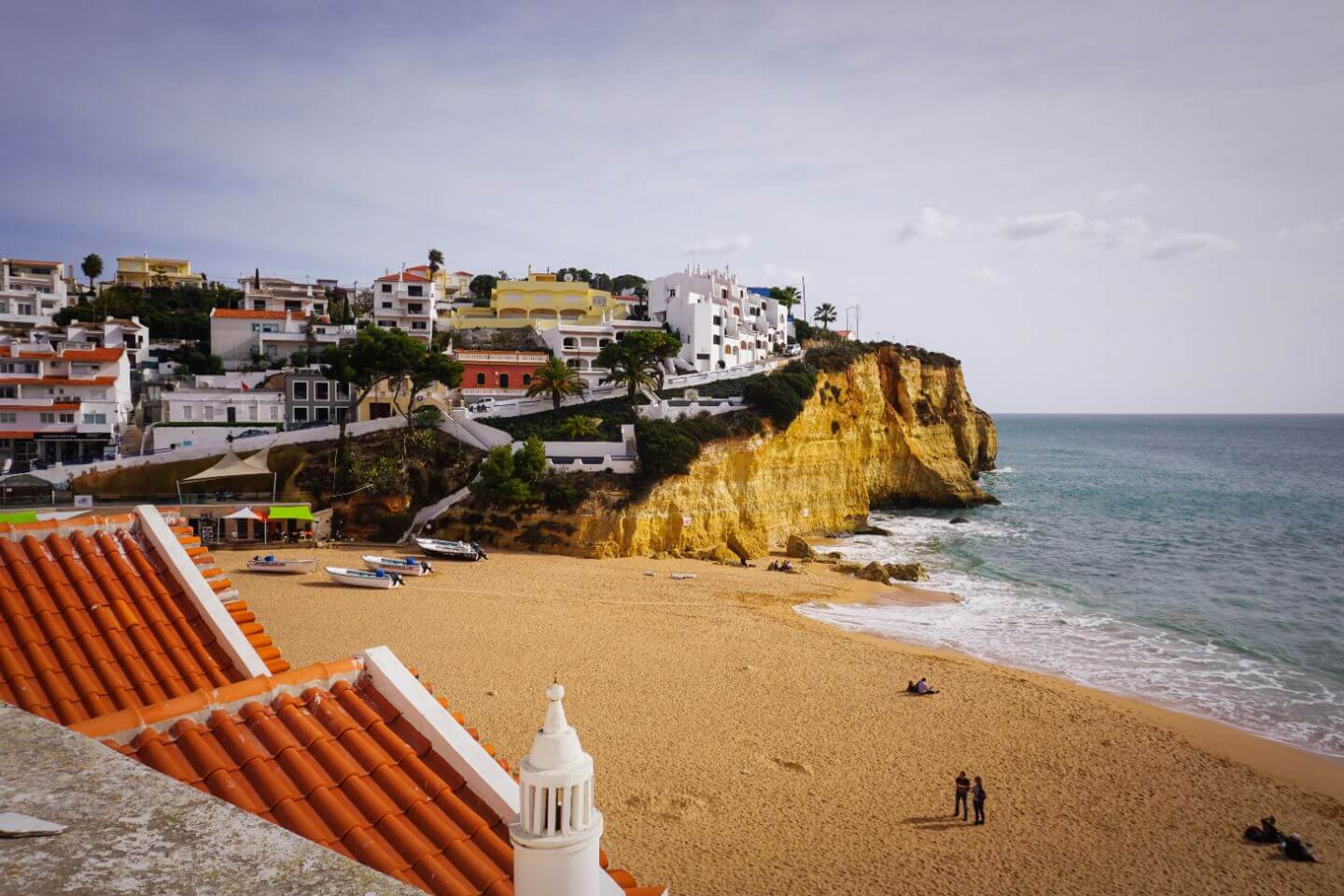 Carvoeiro, Where to Stay in Algarve, Portugal
