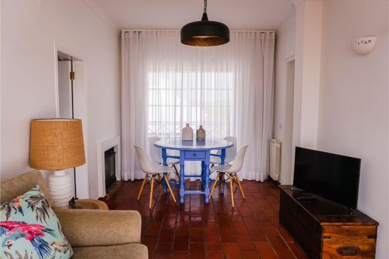 Casa da Eira, Fisherman's Trail Accommodation