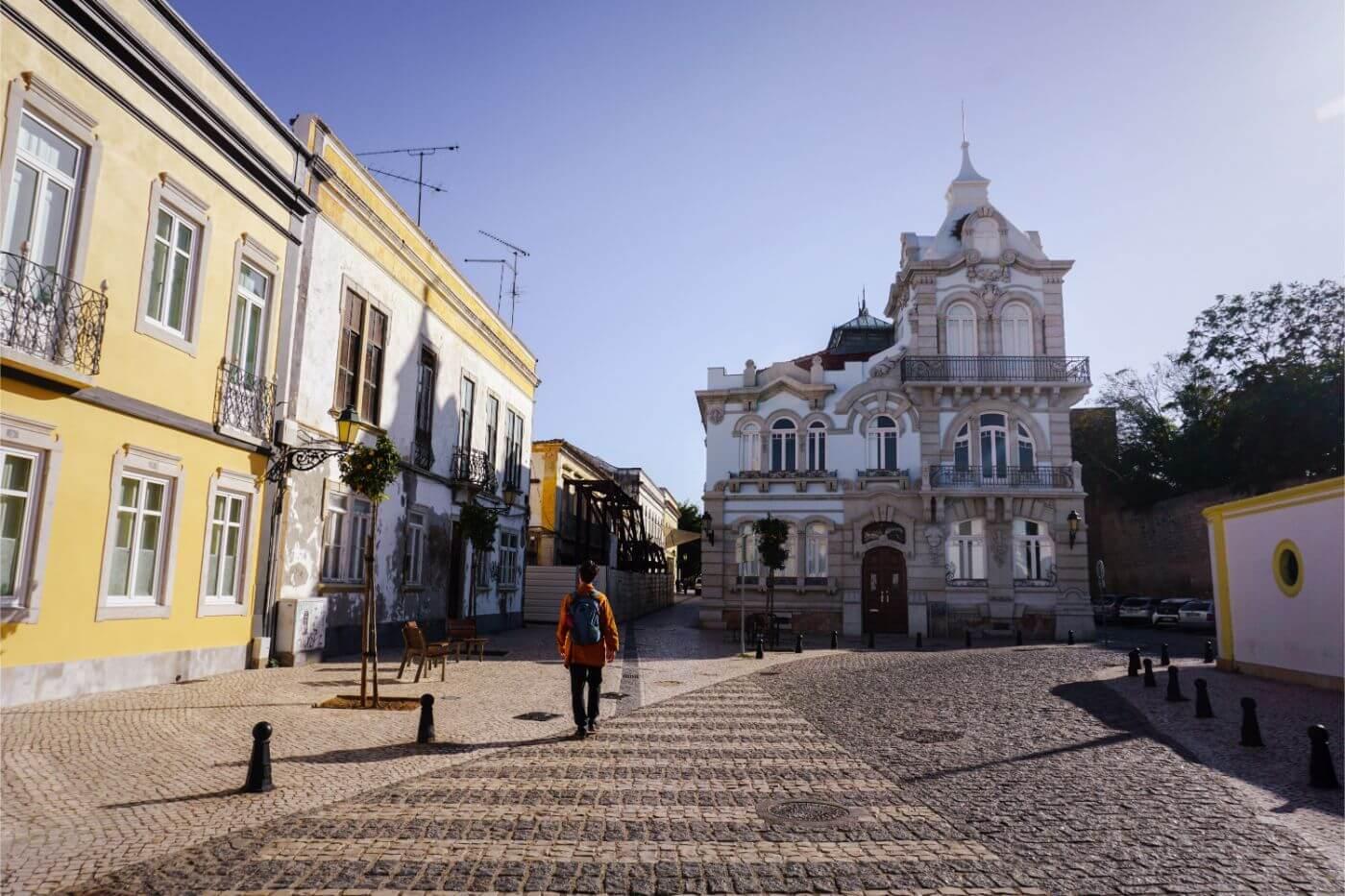 Faro, Portugal 2 Week Itinerary