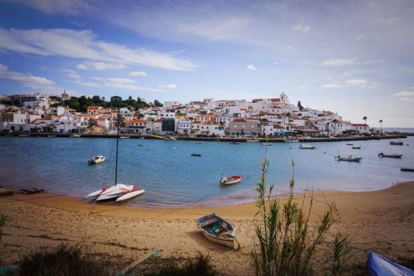 Where to Stay in Algarve, Portugal