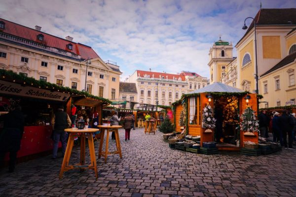 Best Things to Do in Vienna in December