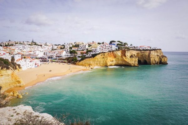 Best Hikes in Portugal - Hiking Portugal's Coast
