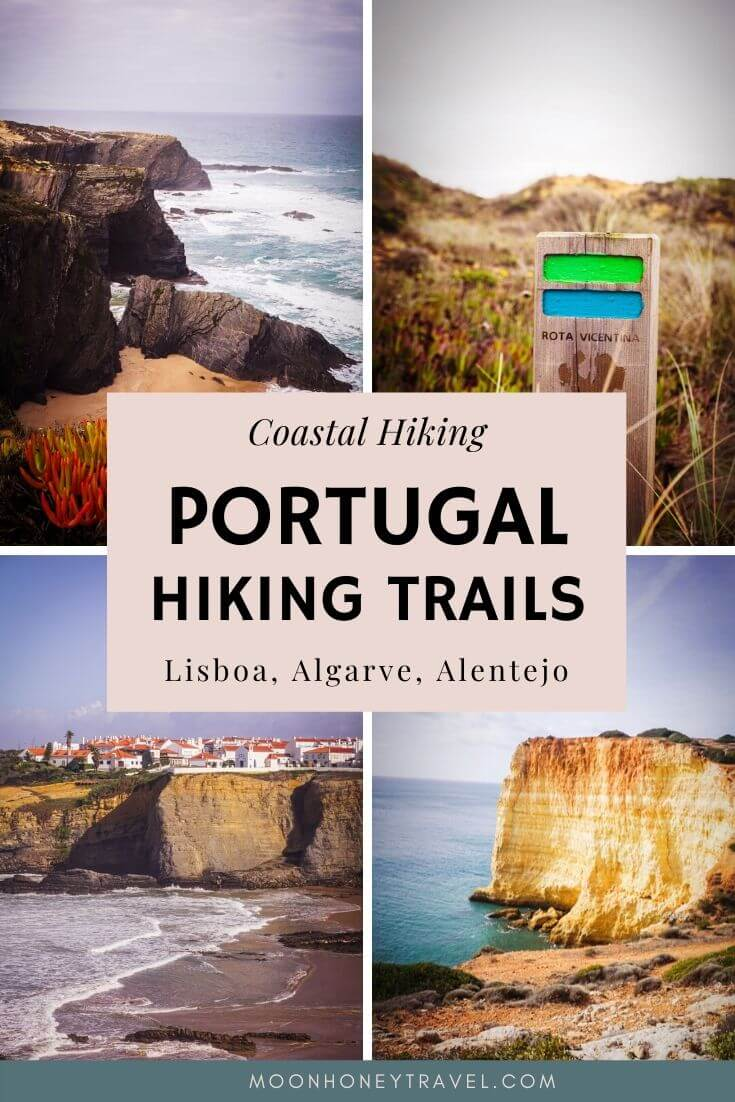 Best Portugal Hiking Trail