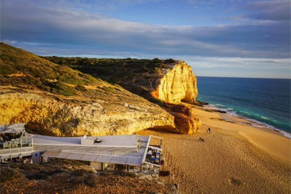 Rei das Praias, Top Things to Do in Algarve in November, Portugal