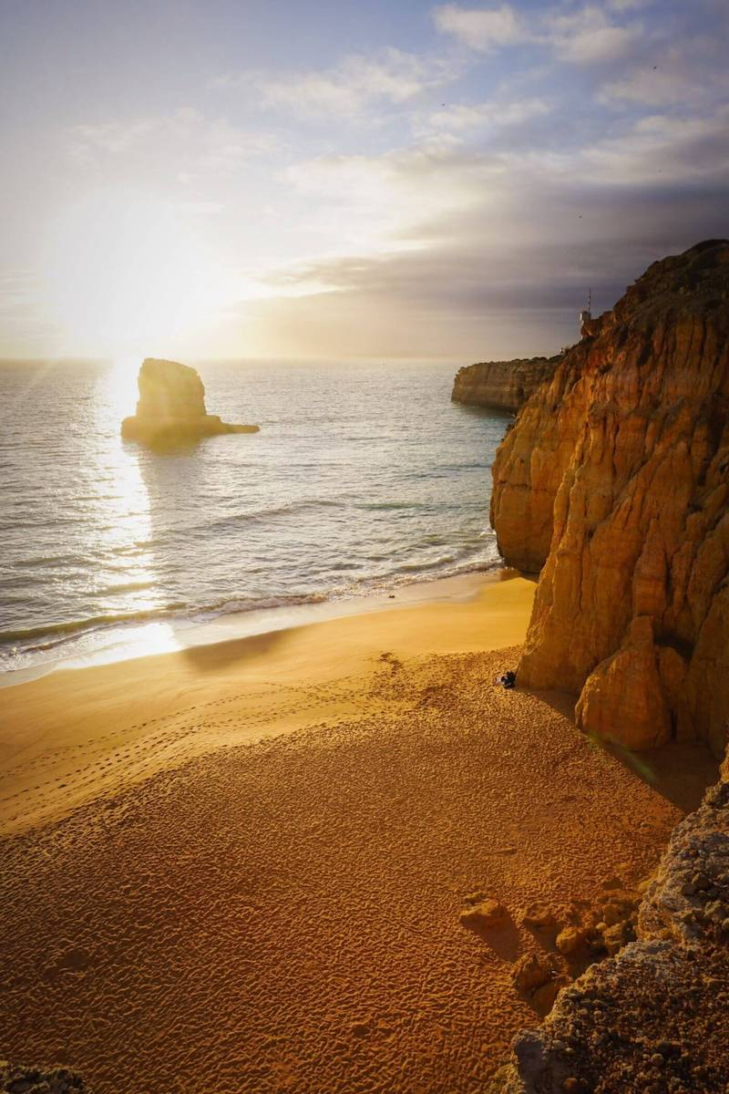 Algarve Road Trip Itinerary