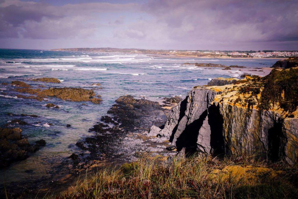 Best Hikes in Portugal - Rota Vicentina Fisherman's Trail
