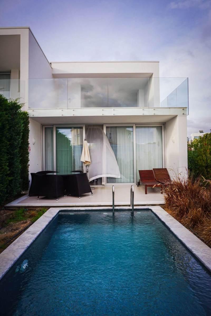 Sao Rafael Villas, Apartments & Guest House, Algarve, Portugal
