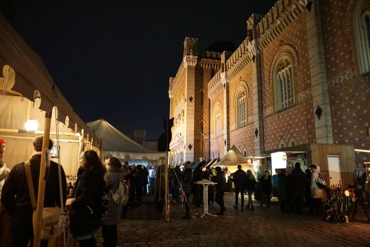 Medieval Christmas Market, Top things to do in Vienna in December