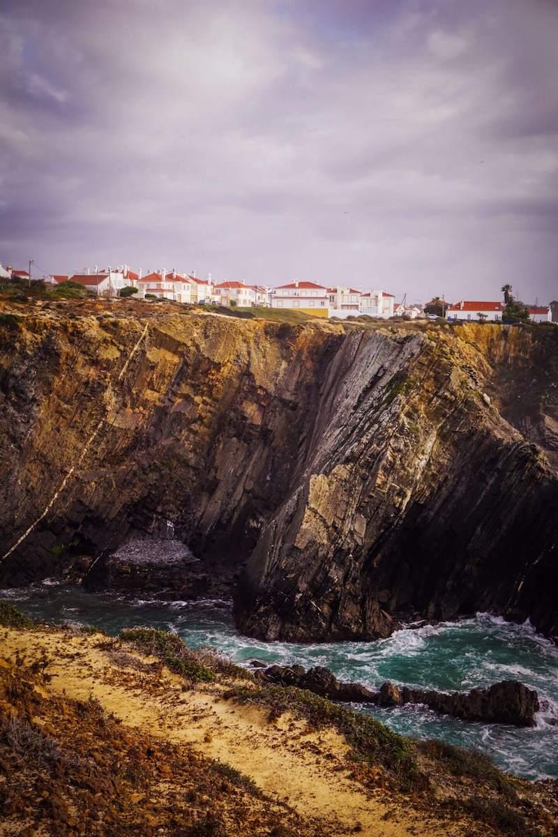 Fisherman's Trail, Zambujeira do Mar, Portugal