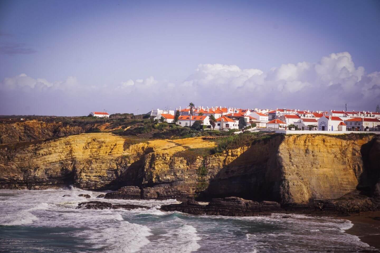 Rota Vicentina Fisherman's Trail, Portugal - Best Treks in Europe
