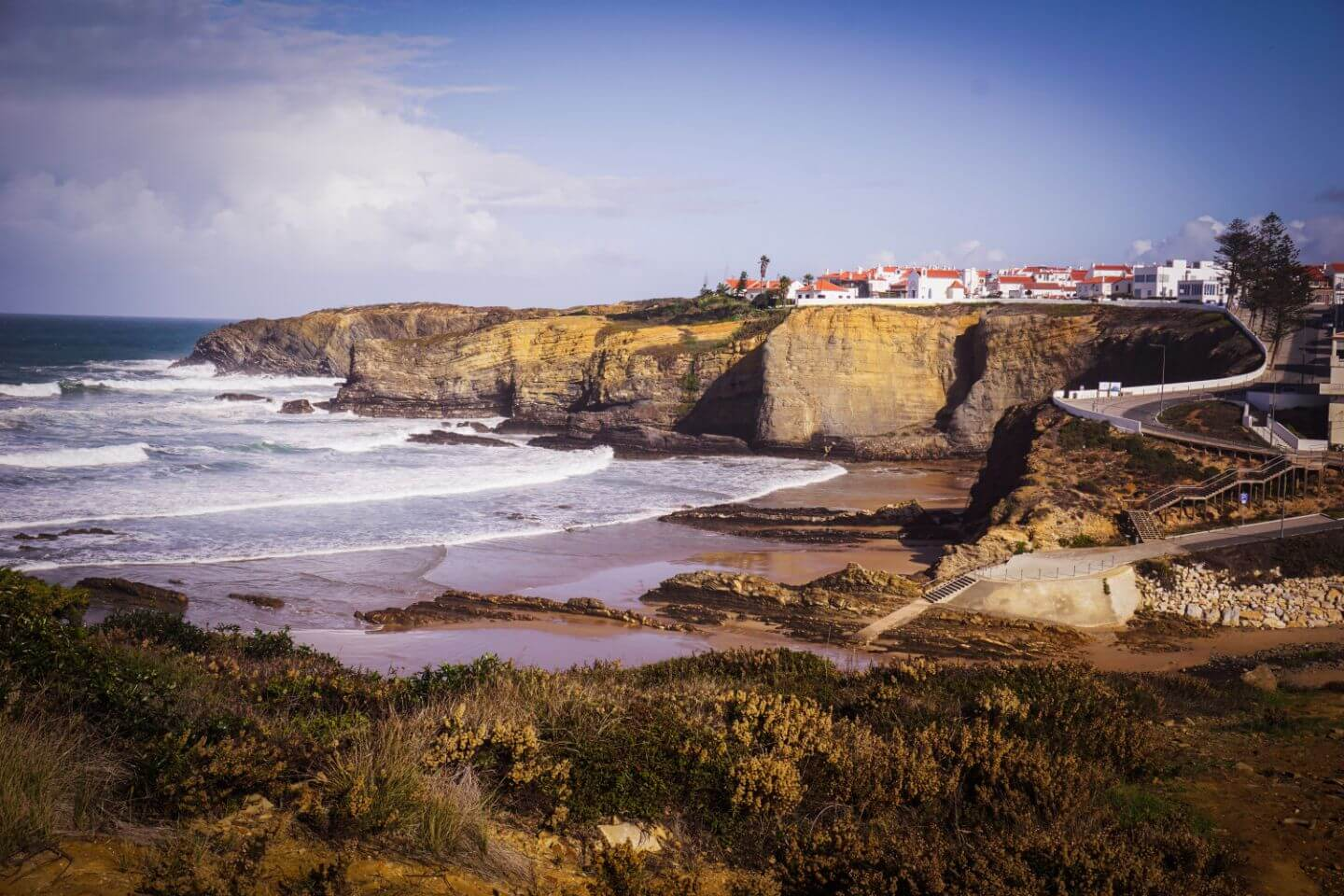 Hiking in Portugal - Rota Vicentina Fisherman's Trail