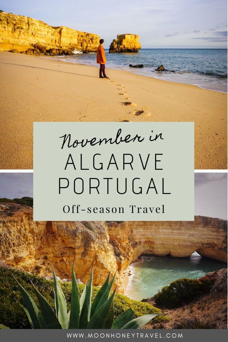 Algarve in November - Travel Tips