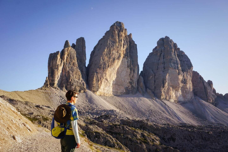 How to Get to Tre Cime di Lavaredo, Dolomites