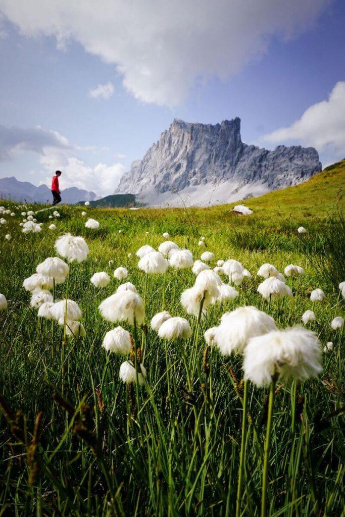 Rätikon High Trail Circuit Austria, Moon & Honey Travel Hiking Blog
