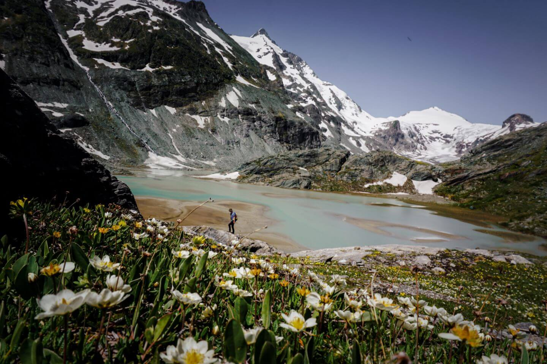 Grossglockner High Alpine Road - Austria 1 Week Itinerary