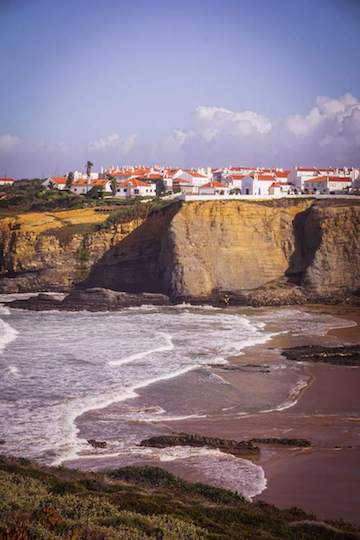 Best Hikes in Portugal: Moon & Honey Travel Hiking Blog