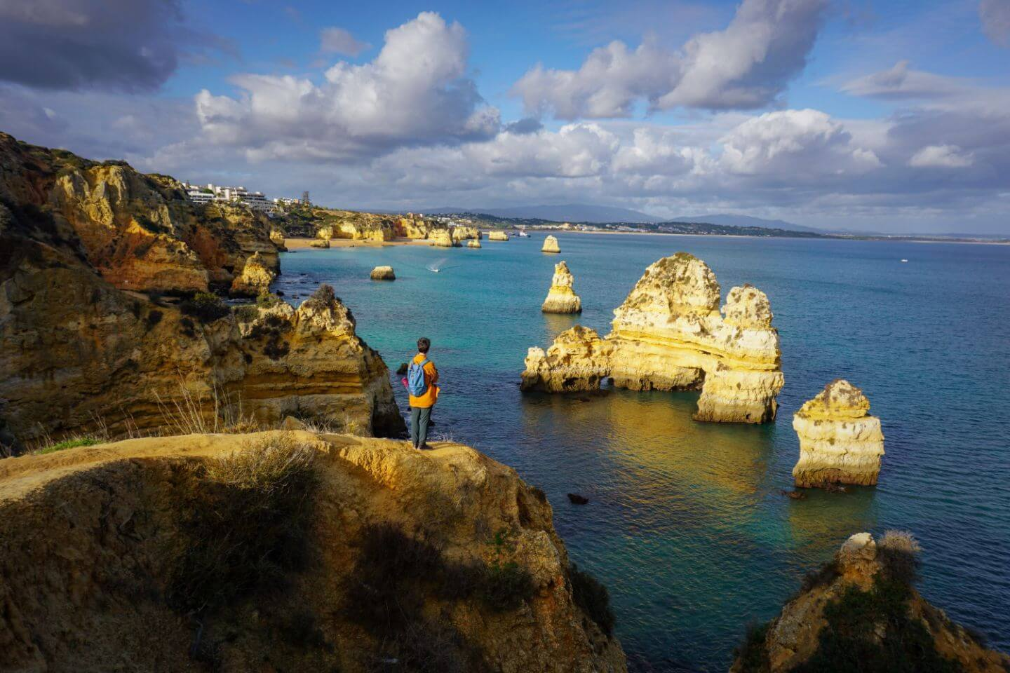 Lagos, Where to Stay in Algarve, Portugal