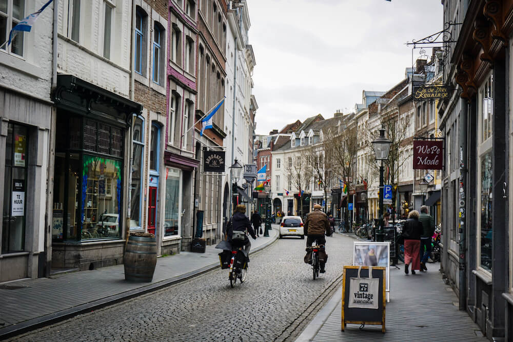 Maastricht - Top Day Trips from Cologne