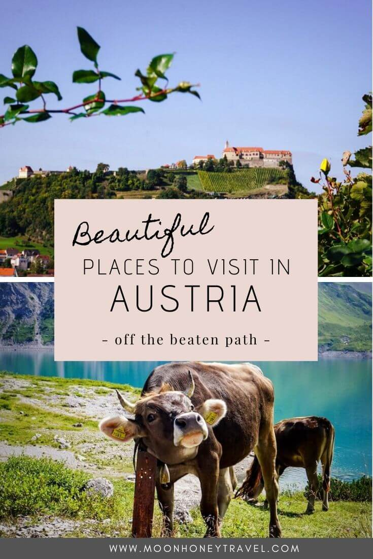 Beautiful Places to Visit in Austria | Moon & Honey Travel